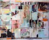 Wake up Tableau de Nathalie SIZARET